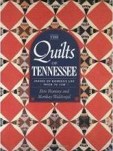 The Quilts of Tennessee