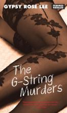 The G-string Murders - Rights Sold No Not Use