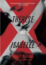Therese and Isabelle