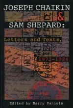 Letters and Texts, 1972-84