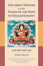 The Great Treatise On The Stages Of The Path To Enlightenment Vol 3 Chen Mo)