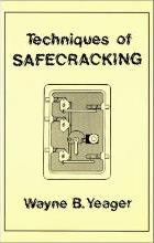 Techniques of Safecracking