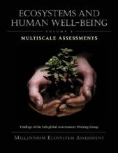 Ecosystems and Human Well-Being: Multiscale Assessments