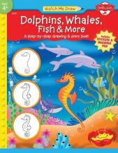 Dolphins, Whales, Fish & More