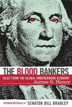 The Blood Bankers