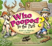 Who Pooped in the Park? Great Smoky Mountains National Park
