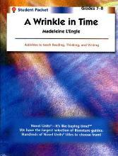 A Wrinkle in Time - Student Packet