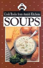 Cookbook from Amish Kitchens