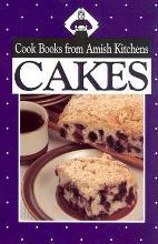 Cakes from Amish Kitchens