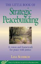Little Book of Strategic Peacebuilding