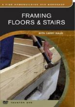 Framing Floors and Stairs