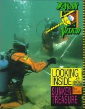 Looking Inside Sunken Treasure