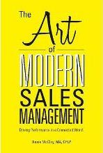 The Art of Modern Sales Management