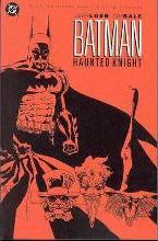 Batman: Haunted Knight