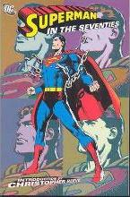 Superman: In the Seventies