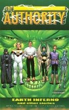 The Authority: Earth Inferno and Other Stories v. 3