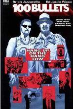 100 Bullets TP Vol 03 Hang Up On The Hang Low