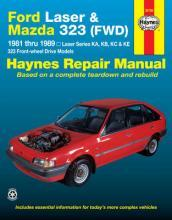 Ford Laser and Mazda 323 (FWD) Australian Automotive Repair Manual: 1981 to 1989