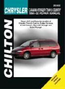 Chrysler Caravan/Voyager/Town and Country Repair Manual