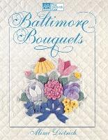"Baltimore Bouquets ""print on Demand Edition"""