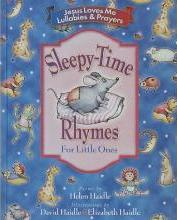 Sleepy-Time Rhymes for Little One