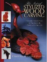Art of Stylized Wood Carving