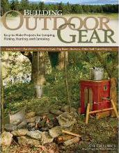 Building Outdoor Gear, Revised 2nd Edition