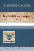 Interpretation of Scripture Theory