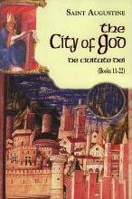 The City of God (De Civitate dei): Part I - Books Vol. 7