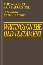 Writings on the Old Testament