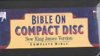 Bible on Compact Disc