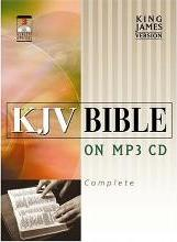 Johnston Complete Bible-KJV