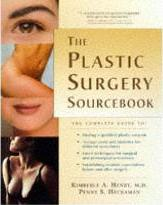 The Plastic Surgery Sourcebook