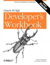 Oracle PL/SQL Programming: Developer's Workbook