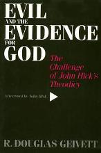 Evil & the Evidence For God