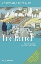 A Traveller's History of Ireland