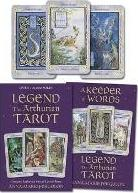 Legend Tarot Kit