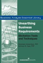 Unearthing Business Requirements