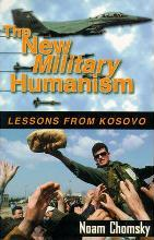 New Military Humanism