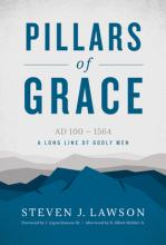 Pillars of Grace