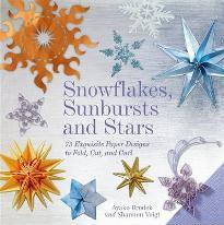 Snowflakes, Sunbursts, and Stars