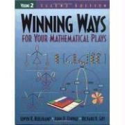 Winning Ways for Your Mathematical Plays, Volume 2