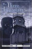 Three Imposters and Other Stories: Best Weird Tales of Arthur Machen v. 1