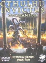 The Cthulhu Invictus Companion
