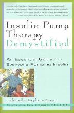 Insulin Pump Therapy Demystified