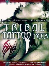 The Tribal Tattoo Pack
