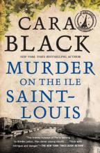 Murder on the Ile Saint-Louis