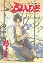 Blade of the Immortal: On Silent Wings v. 4