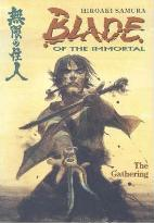 Blade of the Immortal: Gathering v. 8