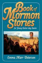 Book of Mormon Stories Young Lds